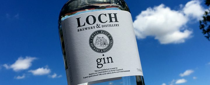 Loch Small Batch Gin – How to Drink?