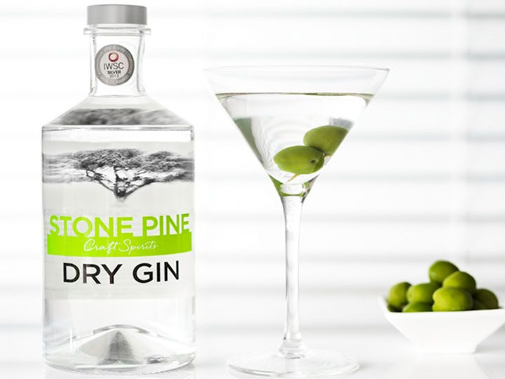 Stone Pine Gin – How to Drink?