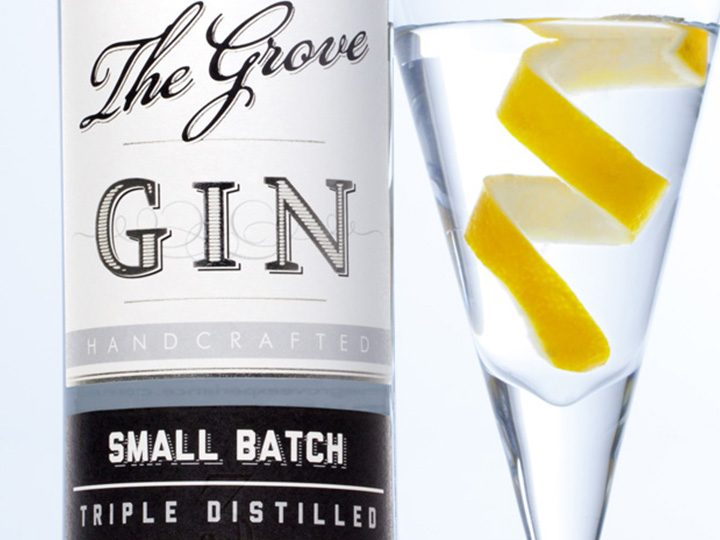 The Grove Gin – How to Drink?