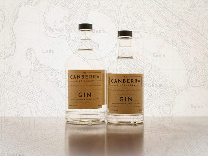 The story behind Canberra Distillery