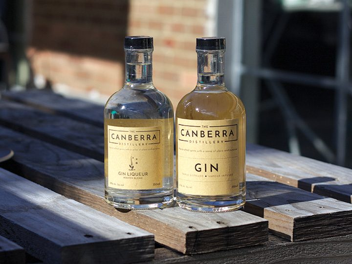 Canberra Gin – How to Drink?