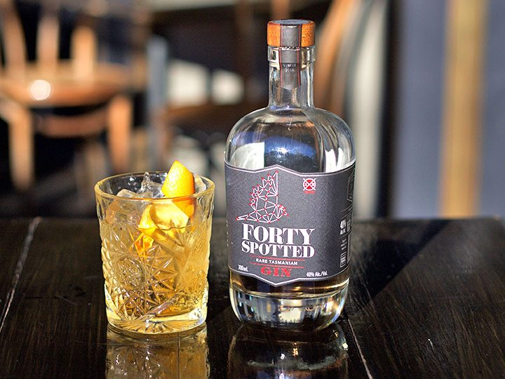 Forty Spotted Winter Release – How to Drink?