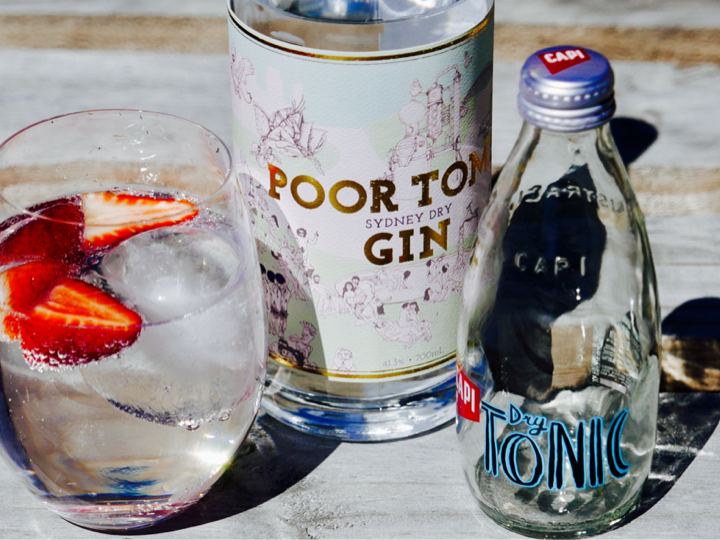 Poor Toms Dry Gin – How to Drink?