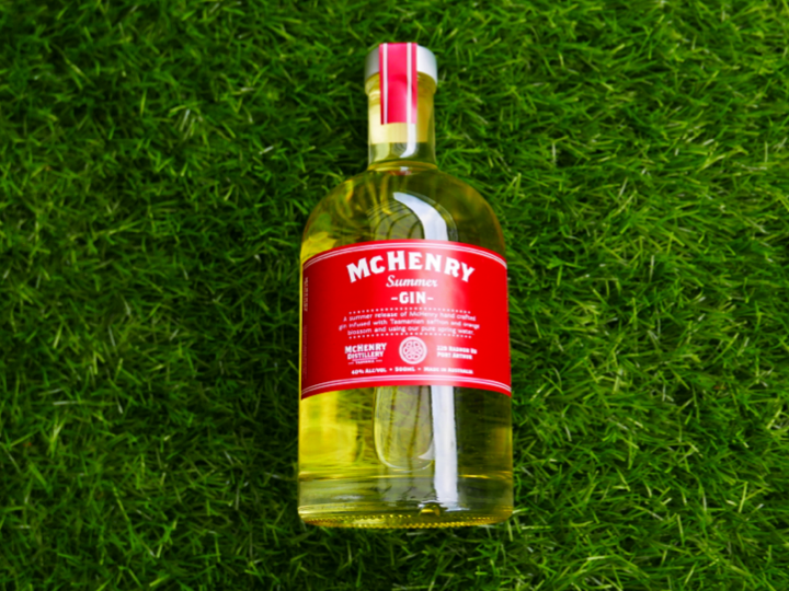 McHenry Summer Gin – How to Drink?