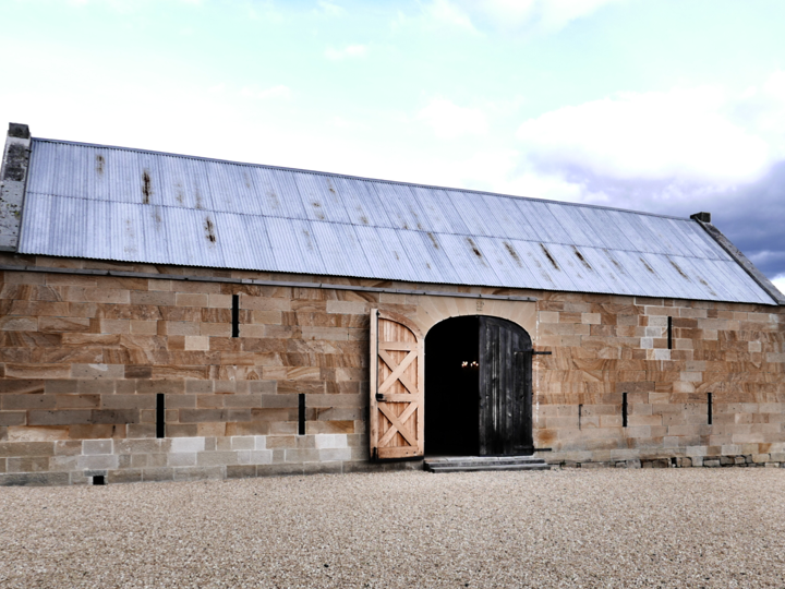 The story behind Shene Estate and Distillery