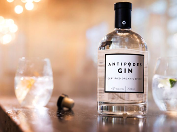 The story behind Antipodes Gin