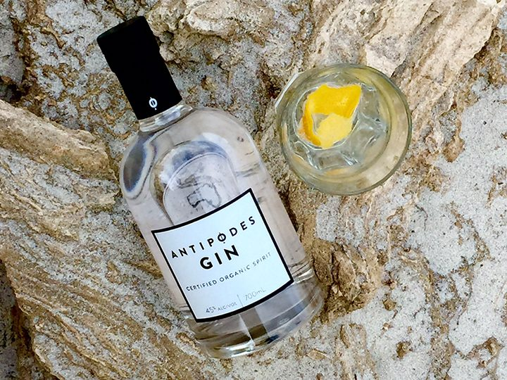 Antipodes Gin – How to Drink?