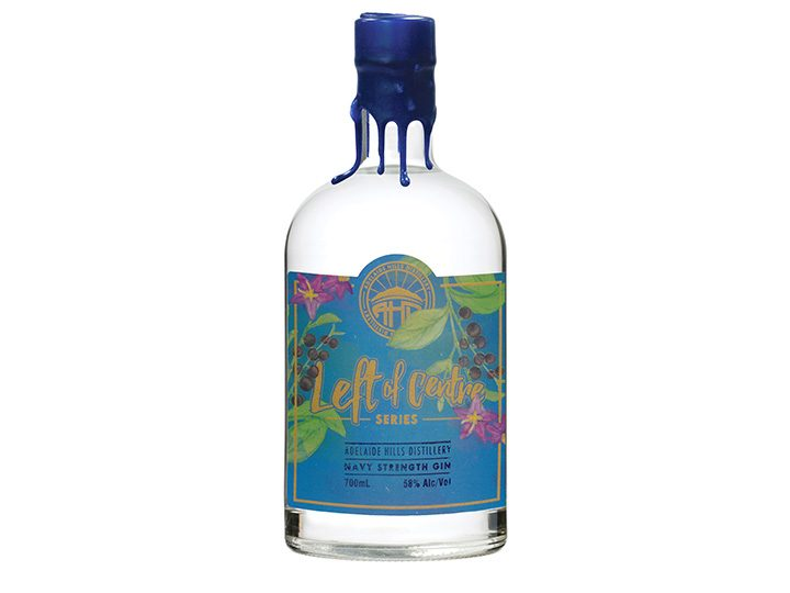 Left of Centre Navy Strength Gin – How to Drink?