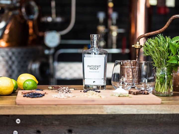 Patient Wolf Gin – How to Drink?