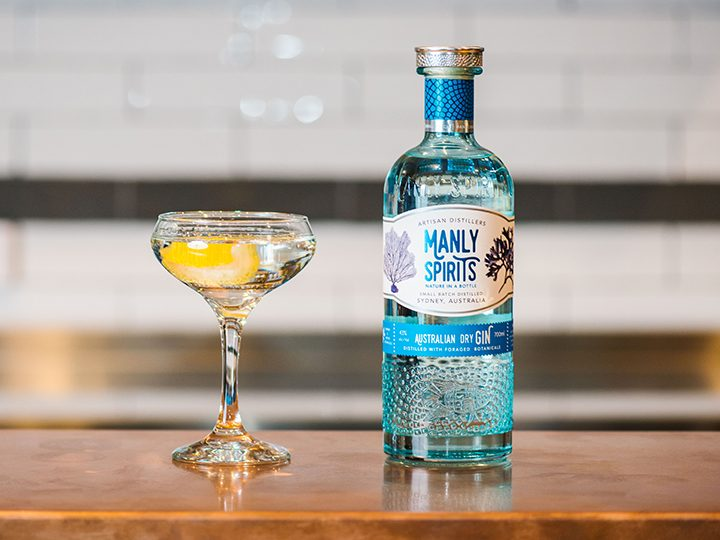 Manly Spirits Gin – How to Drink?