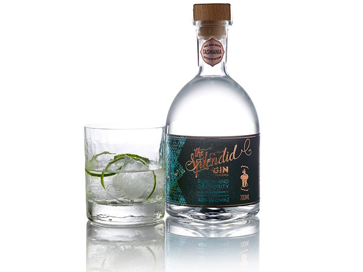 Splendid Gin – How to Drink?