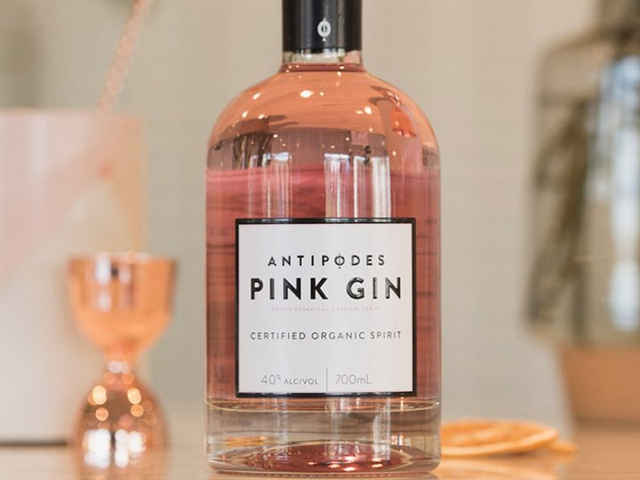 Antipodes Pink Gin – How to Drink?