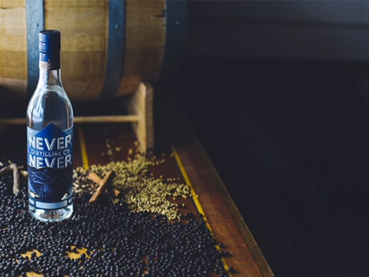Never Never Southern Strength 'Ginius Release' – How to Drink?