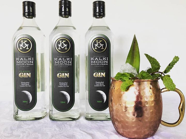 Kalki Moon Classic Gin – How to Drink?