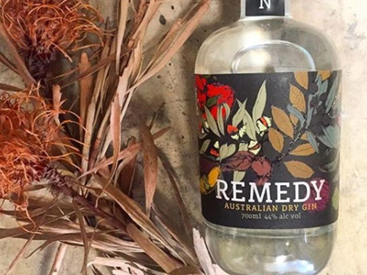 Remedy Gin – How to Drink?