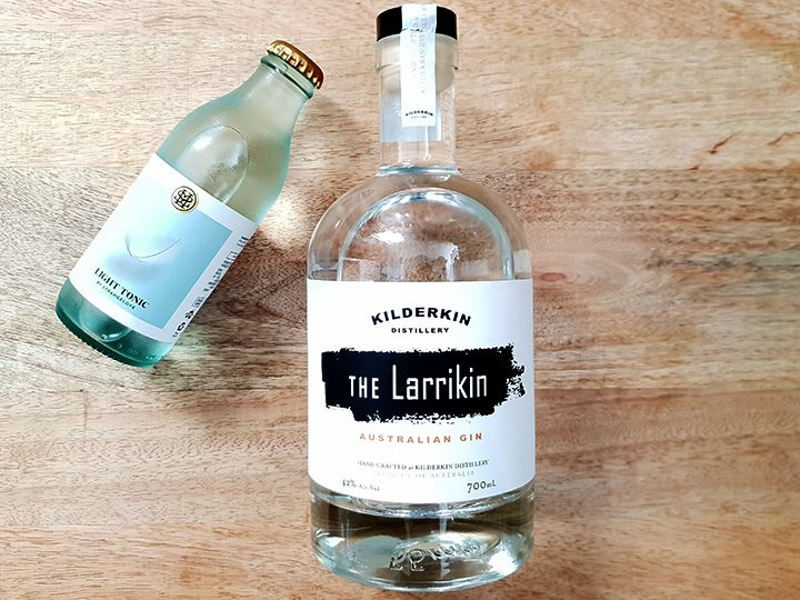 How to Drink The Larrikin Gin
