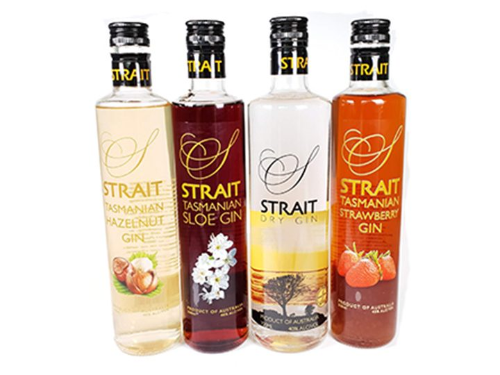 The Story Behind Strait Brands Distillery