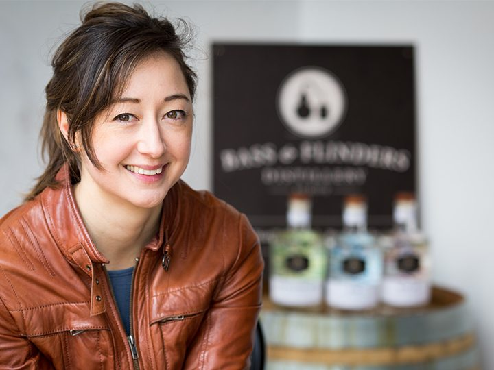 Women of Australian Distilling – Holly Klintworth