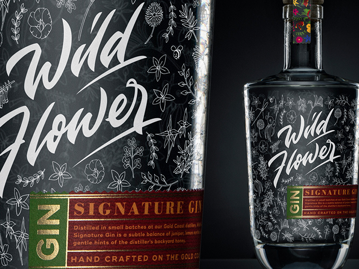 How to Drink Wildflower Gin