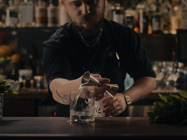 The Sound of Gin