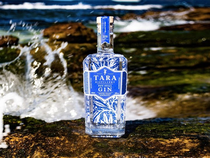 How to Drink Tara Distillery Gin